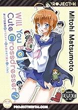 crossdresser hentai manga