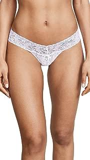 Hanky Panky Women's Signature Lace French Bikini Panty
