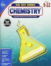 Carson-Dellosa Chemistry Workbook, Grades 9-12 (The 100+ Series