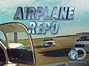 Airplane Repo Season 3