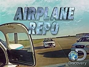 Airplane Repo Season 3
