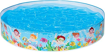 Intex Snorkel Buddies Snapset Pool, 50 X 10