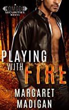 Playing With Fire (Komodo Security Series Book 1) (English Edition)