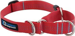 Canine Equipment Technika All Webbing Martingale Dog Collar