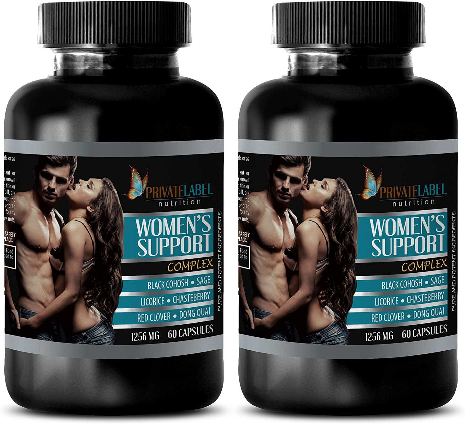 Sleeping aids Cheap super special price Natural Popular product - Women's Poten Support Complex and Pure