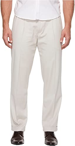 Dockers - Comfort Khaki D3 Classic Fit Pleated Pants