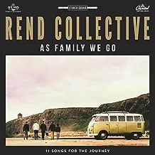 As Family We Go