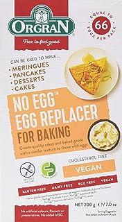 Orgran No Egg (Natural Egg Replacer) Vegan 7.05oz