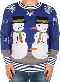 Best snowman xmas sweater Reviews