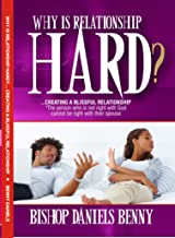 WHY IS RELATIONSHIP HARD