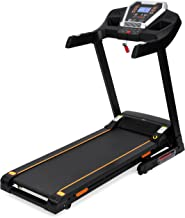 Best Choice Products 900W Folding Electric Bluetooth App-Control Treadmill w/Incline Adjuster and Speakers - Black