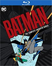 Best Batman: The Complete Animated Series (Blu-ray) Reviews