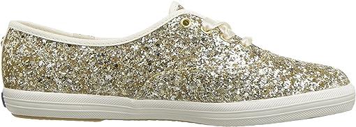 Platinum Glitter