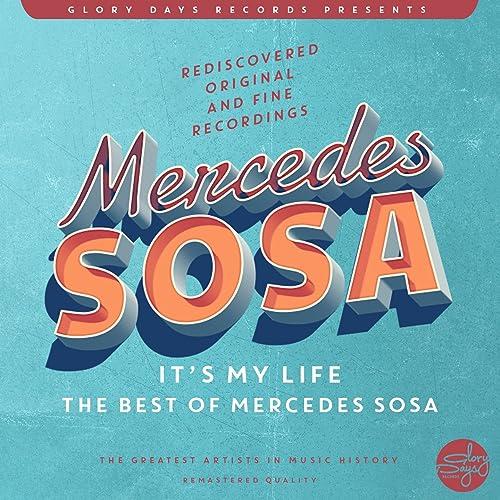 Recuerdos Del Paraguay de Mercedes Sosa en Amazon Music ...