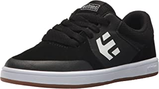 etnies Boys' Marana Kids Skateboarding Shoes