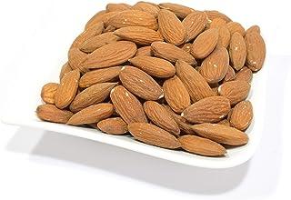 Amandelen | Californische amandelpitten ongepelde noten (800g) | premium kwaliteit | hele noten geen breuk | 100% natuurlijk