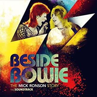 BESIDE BOWIE: THE MICK