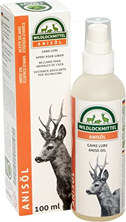 Eurohunt 560896 Trophy Holder for Roe Buck Horns 2 Pieces in Pack Silver