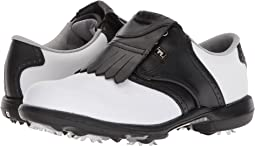 FootJoy - DryJoys Cleated Traditional Blucher Saddle