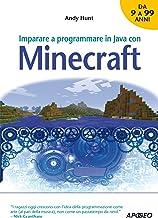 Imparare a programmare in Java con Minecraft (Kids programming Vol. 4) (Italian Edition)