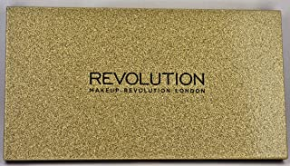 Makeup Revolution Eyeshadow Palette, Life On The Dance Floor, VIP