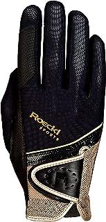 Roeckl Sports Handschuh Madrid, Unisex Reithandschuhe, in 7 Farben, Gr. 6 10,5
