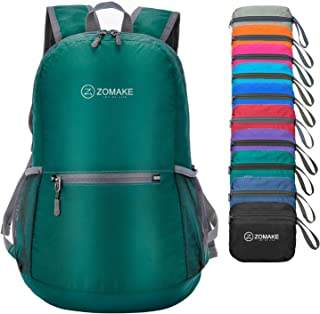 5 day trip backpack