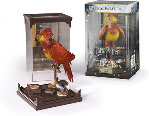 Noble Collection- Figurine, NN7540, Multicolore