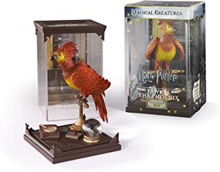 Harry Potter Magical Creatures No. 8 - Fawkes The Phoenix by The Noble Collection