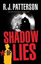 Shadow of Lies (An Ed Maddux Cold War Spy Thriller Book 4)