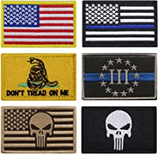 airsoft velcro patches