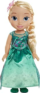 Frozen Fever Toddler Elsa Doll