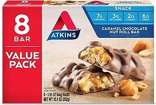 Best caramel chocolate nut roll bar Reviews