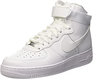 Men's Air Force 1 High '07 Lv8 Basketball Shoe