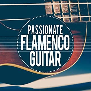 Passionate Flamenco Guitar
