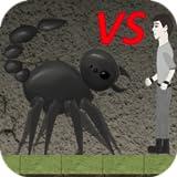 Spider Vs Man