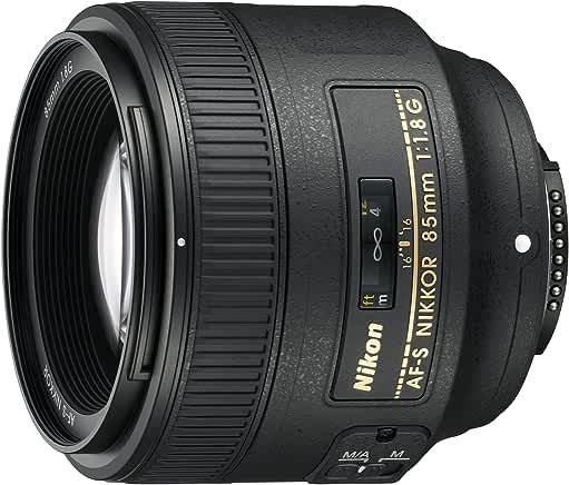 Kamerasystem 85mm