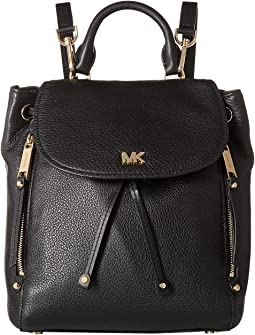 MICHAEL Michael Kors Evie Small Backpack