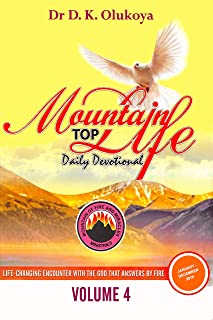 Mountain Top Life Daily Devotional 2019: Complete Edition