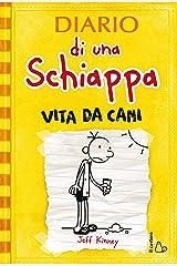 Diario di una Schiappa - Vita da cani (Il Castoro bambini) Formato Kindle