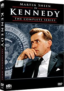 Kennedy: The Complete Series