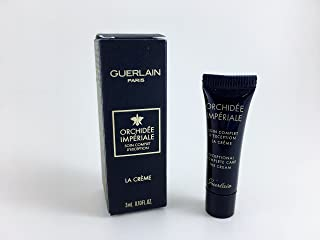 Guerlain Orchidée Impériale The Cream - 0.10 oz. Mini