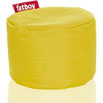 Fatboy The Point Bean Bag, Yellow