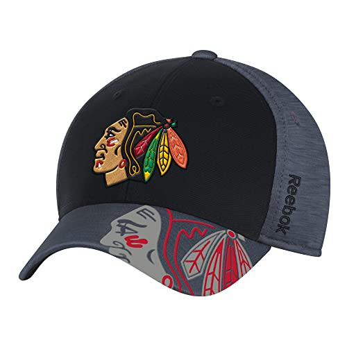 dc863f6cb93 Chicago Blackhawks Hats  Amazon.com