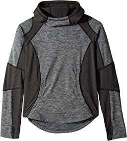 Cora Fleece Hoodie (Big Kids)