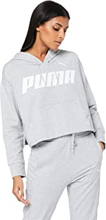 PUMA Women's Modern Sports Hoody