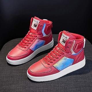 ASMCY Moda Zapatos para Correr Mujeres Zapatillas Ligero Cómodo Casual Zapatos Deportivos Señoras Al Aire Libre Interior A...