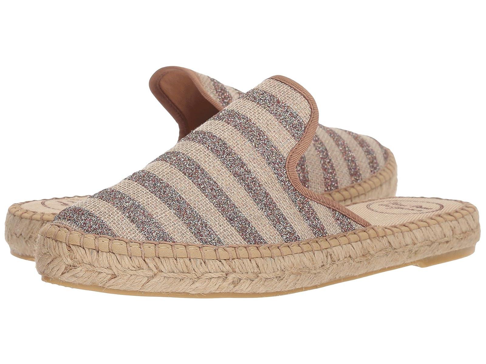 Toni Pons Ona-AVAtmospheric grades have affordable shoes