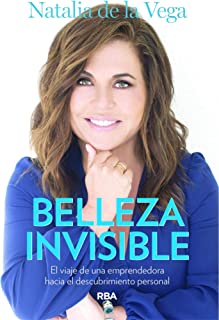 Belleza Invisible (OTROS NO FICCIÓN) (Spanish Edition)