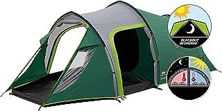 Coleman Chimney Rock 3 Plus tält – grön/grå, en storlek